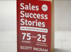 SalesSuccessStories The Book